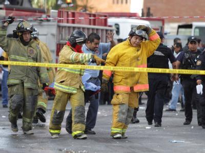 Bei dem Anschlag starben insgesamt über 53 Menschen, viele wurden verletzt.