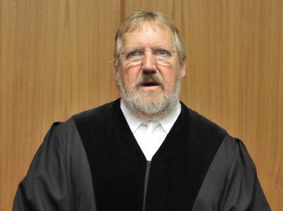 Richter Thomas Sagebiel