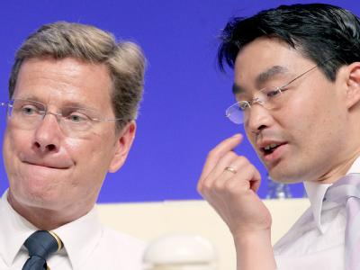 Mit der Niederlage in Mecklenburg-Vorpommern driftet die FDP weiter ab.