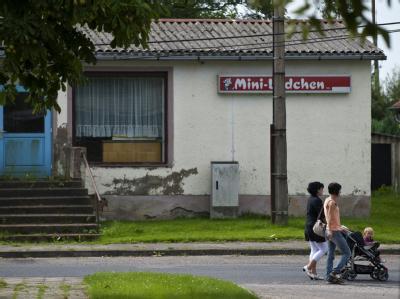 Landtagswahlen: Kleinstes Wähler-Dorf