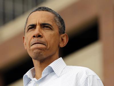 Über das Schicksal von Barack Obama bei den Präsidentenwahlen 2012 entscheidet das Thema Wirtschaftspolitik. Seine republikanischen Herausforderer laufen sich bereits warm. (Archivbild)
