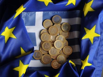 Grünes Licht für die Bundesregierung beim Euro-Rettungsschirm.