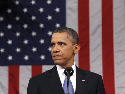 US-Präsident Obama befürchtet Auswirkungen der europäischen Schuldenkrise auf die Wirtschaf der USA.