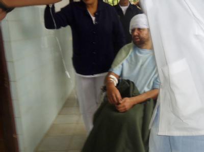 Drei Tage im Urwald in Bolivien ausgeharrt: Wie durch ein Wunder konnte der 35-jährige Mann gerettet werden.