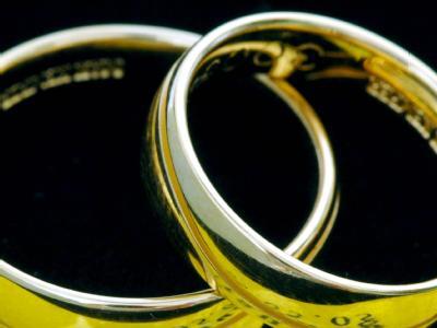 In Deutschland werden die meisten Scheidungen von Frauen eingereicht.