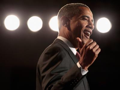 US-Präsident Obama will ein drei Billionen Dollar Sparpaket präsentieren.