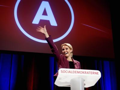 Erstmals soll mit der Sozialdemokratin Helle Thorning-Schmidt nun eine Frau die dänische Regierung führen.