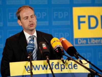 FDP - Christoph Meyer