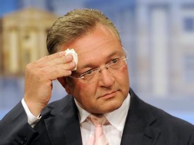 CDU - Frank Henkel