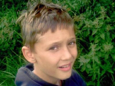 Ein undatiertes Handoutfoto der Polizei zeigt den vermissten 12-Jährigen.