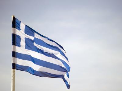 Griechenlands finanzielles Schicksal hängt wieder einmal am seidenen Faden.