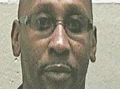 Die Proteste konnten Troy Davis nicht retten.