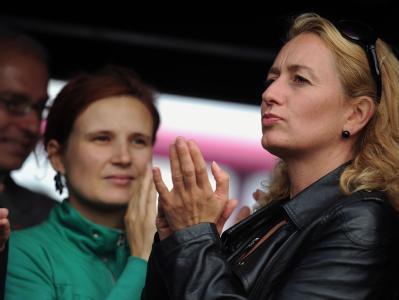 Linke-Politikerinnen