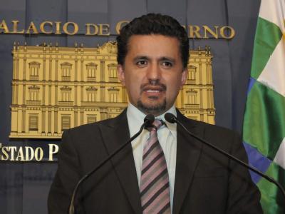 Nach dem harten Polizei-Einsatz gegen protestierende Indianergruppen ist nun auch der bolivianische Innenminister zurückgetreten.