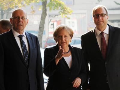 Festakt 60 Jahre Bundesverfassungsgericht