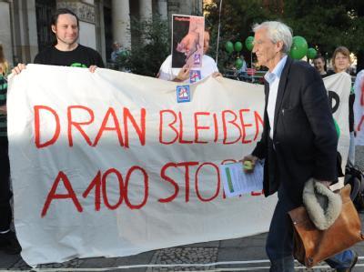 Landesparteitag der Berliner Grünen