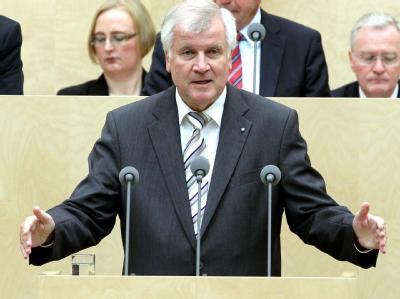 Sondersitzung des Bundesrates zur Euro-Rettung