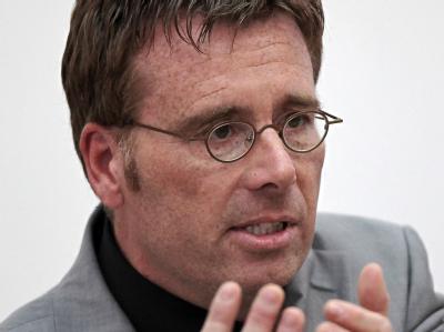 Finanzminister Carsten Kühl