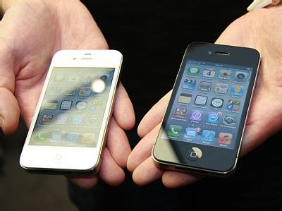 Apple stellt neues iPhone 4S vor