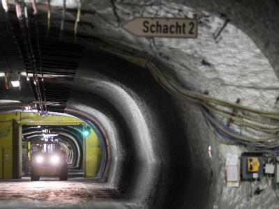 Umstritten als Endlager für Atommüll: Der Salzstock in Gorleben. Archivfoto: Kay Nietfeld