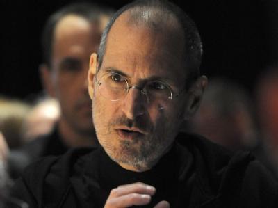 Bill Gates über Steve Jobs: «Die Welt sieht selten jemanden, der so tiefgreifende Spuren hinterlassen hat.» Foto: John G. Mabanglo, dpa