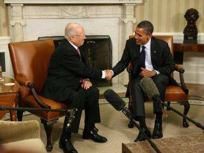 Essebsi und Obama