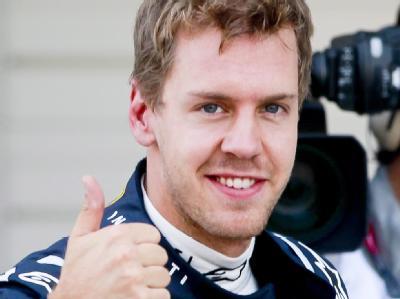 Jung und erfolgreich: Sebastian Vettel setzt in der Formel 1 neue Maßstäbe. Foto: Diego Azubel