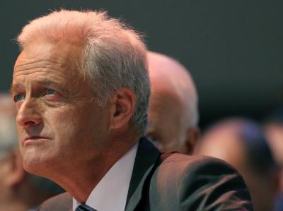 Bundesverkehrsminister Peter Ramsauer ist in der CSU nicht übermäßig beliebt, vor allem nicht in der Landtagsfraktion, aber er bleibt Vize. Foto: Daniel Karmann