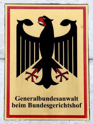 Die Bundesanwaltschaft hat die Ermittlungen zum Heilbronner Polizistenmord übernommen. Archivfoto: Uli Deck
