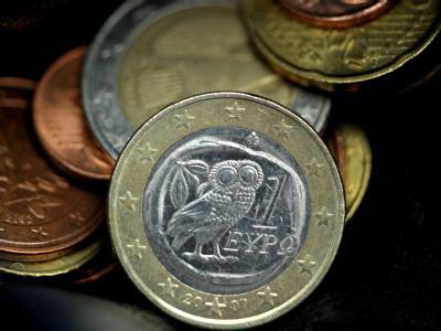 Euro-M�nze
