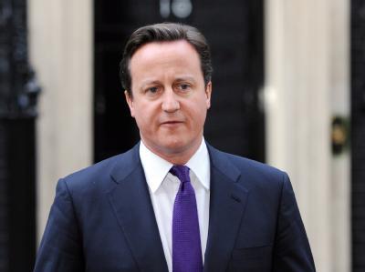Fordert, dass für alle 27 EU-Mitgliedsstaaten Schutzmaßnahmen zur Verfügung ständen: Britischer Premier David Cameron. Archivfoto: Stefan Rousseau