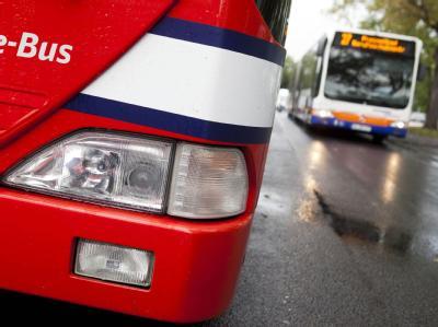 TÜV-Report: Jeder siebte Bus hat schwere Mängel