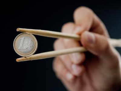 Europa wirbt um Milliardenhilfen: China zur�ckhaltend