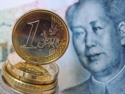 Mit Milliarden aus China will Europas Rettungsschirm seine Schlagkraft erhöhen. Foto: Arne Dedert