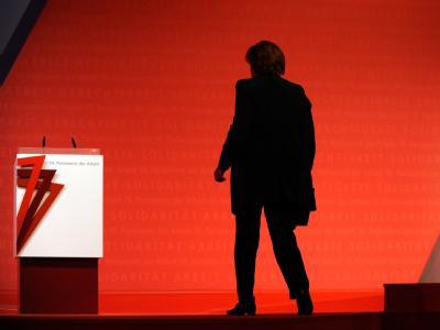 Von einem gesetzlich festgelegten Mindestlohn, wie ihn vor allem der Deutsche Gewerkschaftsbund (DGB) fordert, ist die Union weit entfernt. Archivfoto: Rainer Jensen