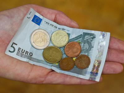 Debatte um Mindestlohn