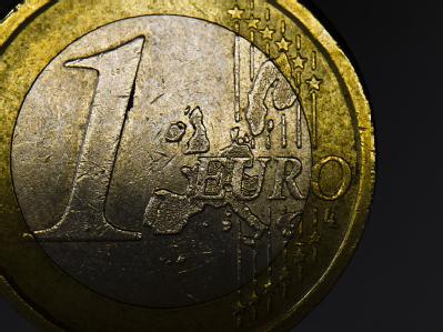 Euro unter Druck