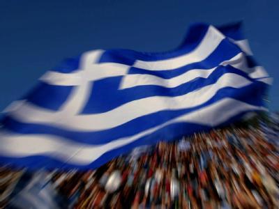Im von der Finanzkrise geplagten Griechenland wird jetzt über den Termin für vorgezogene Wahlen gestritten. Archivfoto: Paris Papaioannou
