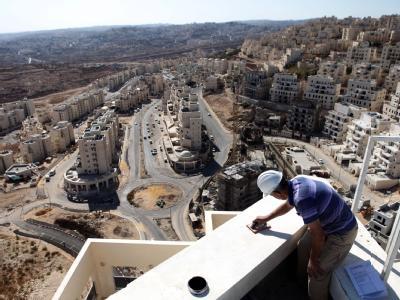 Ost-Jerusalem