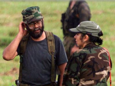 FARC-Anführer «Alfonso Cano» tot