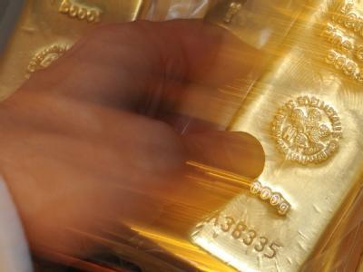 Bundeswirtschaftsminister Rösler: «Die deutschen Goldreserven müssen unantastbar bleiben.» Archivfoto: Peter Kneffel