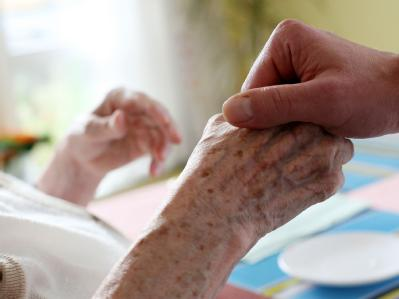 Koalitionskompromiss zur Pflegereform