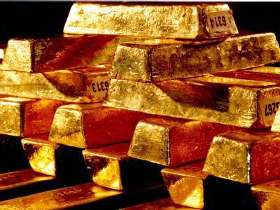 Bundesbank-Gold