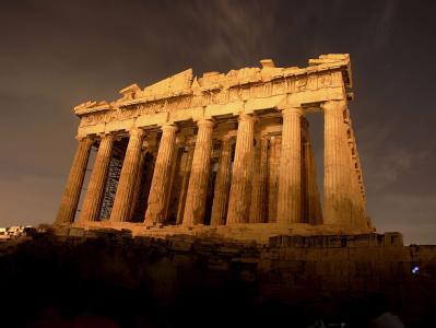 Die Schulden Griechenlands dürften nach einer neuen EU-Prognose in den nächsten Jahren völlig aus dem Ruder laufen. Archivfoto: Katerina Mavrona