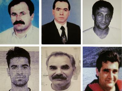 Opfer der Döner-Morde