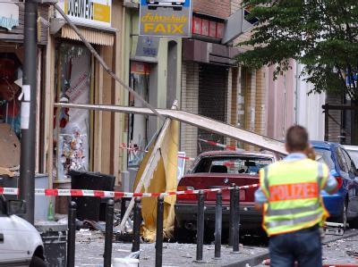 Kölner Nagelbombenanschlag - sieben Jahre danach wieder Angst