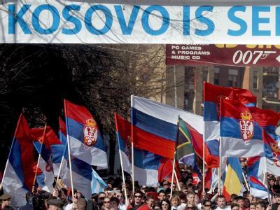 Mehr als 21 000 Kosovo-Serben haben die russische Staatsangehörigkeit beantragt. Archivfoto: Ingo Wagner