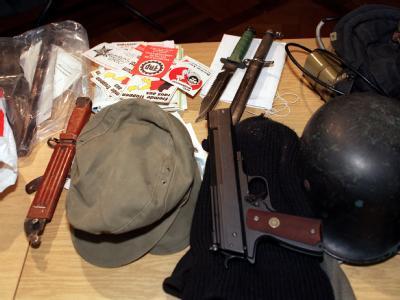 Waffenfund