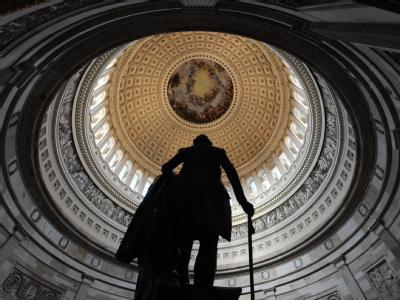 Kapitol in�Washington