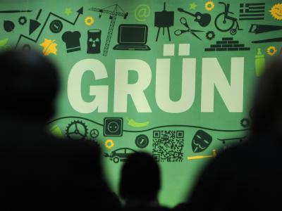 Geht es nach den Grünen, sollen Jugendliche schon mit 16 Jahren wählen dürfen.  Foto: Angelika Warmuth